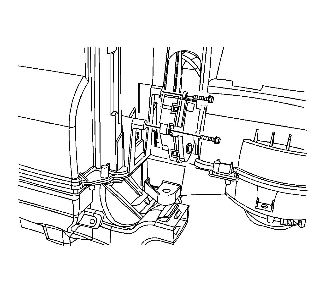 2008 Pontiac G6 Air Conditioning Diagrams. Pontiac. Auto