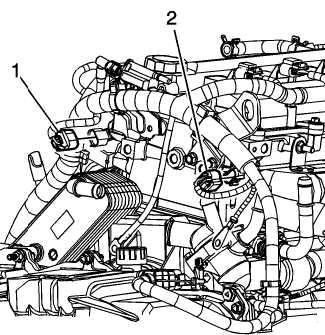 [DIAGRAM_1CA]  Help with Camshaft Position Sensors | Pontiac G6 Forum | Cam Sensor For 2007 Pontiac G6 Engine Diagram |  | Pontiac G6 Forum