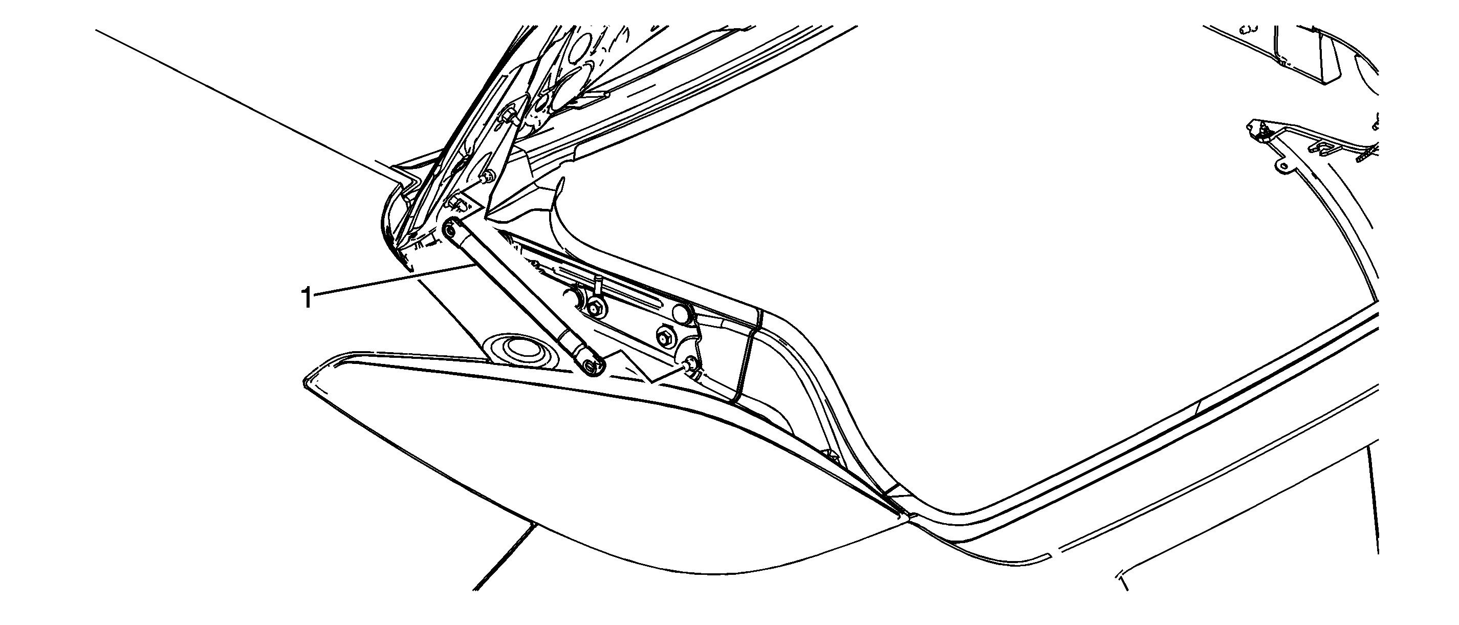 Pontiac G6 Rear Suspension Diagram